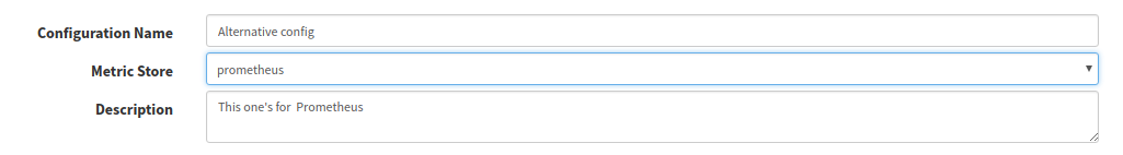 Configure a canary - Spinnaker